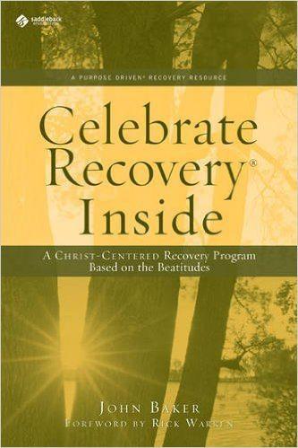 Celebrate Recovery Inside