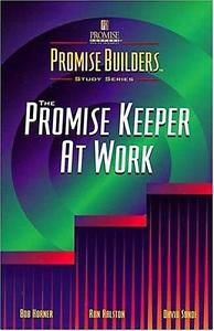 Promise Keepers Book