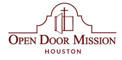 Open Door Mission Text