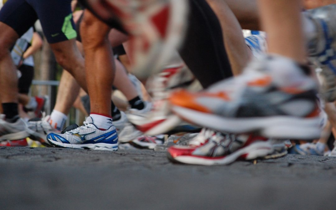 November 2015 – One Day of Training for a Marathon?