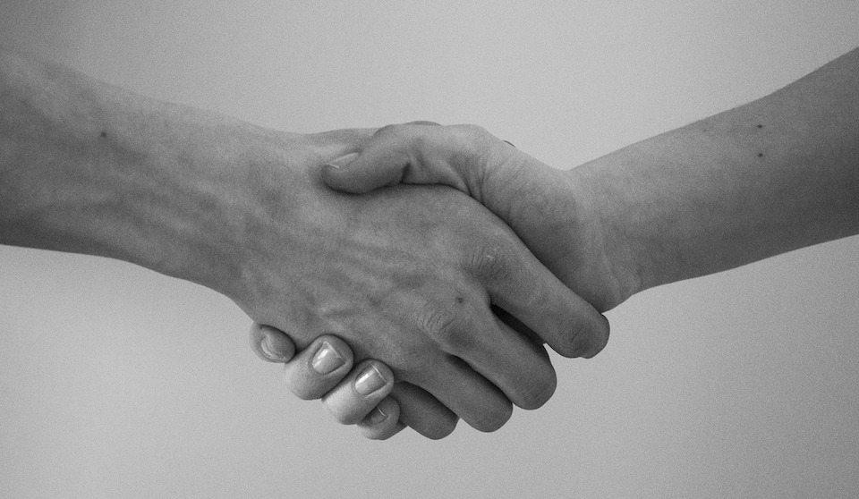May 2016 – Partnerships