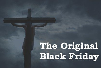 The Original Black Friday