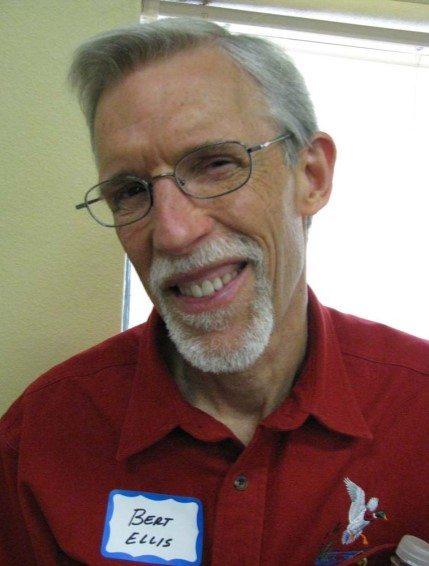 Bert Ellis